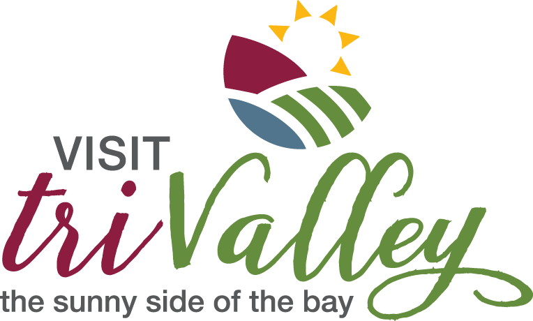 Visit Tri Valley logo